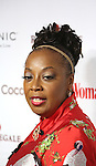 Star Jones attends the 14th Annual Red Dress Awards presented by Woman's Day Magazine at Jazz at Lincoln Center Appel Room on February 7, 2017 in New York City.