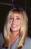 Suzanne Somers 1992 By Jonathan Green<br /> NYC