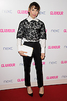 Sally Hawkins arrives for the Glamour Women of the Year Awards 2014 in Berkley Square, London. 03/06/2014 Picture by: Steve Vas / Featureflash
