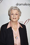 - 78th Drama League Awards on May 18, 2012 at the New York Marriott Marquis Hotel, New York City New York. (Photo by Sue Coflin/Max Photos) , Angela Lansbury