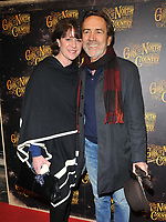 Rosemarie Ford and Robert Lindsay at the &quot;Girl From The North Country&quot; press night, Noel Coward Theatre, St Martin's Lane, London, England, UK, on Thursday 11 January 2018.<br /> CAP/CAN<br /> &copy;CAN/Capital Pictures