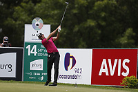 Charl Schwartzel (RSA) during the 3rd round of the SA Open, Randpark Golf Club, Johannesburg, Gauteng, South Africa. 8/12/18<br /> Picture: Golffile | Tyrone Winfield<br /> <br /> <br /> All photo usage must carry mandatory copyright credit (© Golffile | Tyrone Winfield)