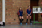 2017-10-28 / Volleybal / Seizoen 2017-2018 / Dames VC Heist-Herenthout / <br /> <br /> ,Foto: Mpics.be