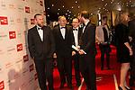 Wales Sport Awards 2016<br /> Hoddinott Hall - Millennium Centre<br /> 05.12.16<br /> Pradip Kotecha - &copy;Sportingwales