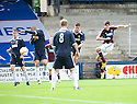 Callum Paterson scores Hearts' first