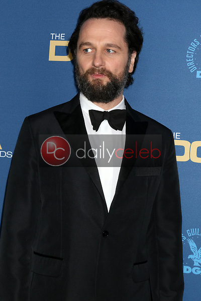Matthew Rhys<br /> at the 71st Annual Directors Guild Of America Awards, Ray Dolby Ballroom, Hollywood, CA 02-02-19<br /> David Edwards/DailyCeleb.com 818-249-4998