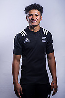 Roderick Solo (Scots College). 2019 New Zealand Schools rugby union headshots at the Sport & Rugby Institute in Palmerston North, New Zealand on Wednesday, 25 September 2019. Photo: Dave Lintott / lintottphoto.co.nz