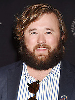 BEVERLY HILLS, CA - SEPTEMBER 08:  Actor Haley Joel Osment attends The Paley Center for Media's 11th Annual PaleyFest fall TV previews Los Angeles for Hulu's The Mindy Project at The Paley Center for Media on September 8, 2017 in Beverly Hills, California.<br /> CAP/ROT/TM<br /> &copy;TM/ROT/Capital Pictures