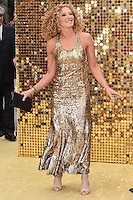 Kelly Hoppen<br /> arrives for the World Premiere of &quot;Absolutely Fabulous: The Movie&quot; at the Odeon Leicester Square, London.<br /> <br /> <br /> &copy;Ash Knotek  D3137  29/06/2016
