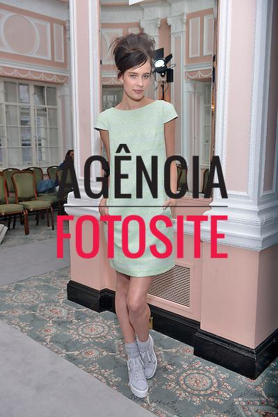 Londres, Inglaterra &sbquo;09/2014 - Desfile de Paul Costelloe durante a Semana de moda de Londres  -  Verao 2015. <br /> <br /> Foto: FOTOSITE