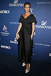 Model and Actress  Carolyn Murphy Attends the Accessories Council Toasts 20 Years at the 2014 Ace Awards Held at Cipriani 42nd Street