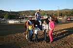 Mariposa Fair Horse Show  Awards 2015