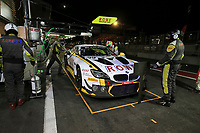 #98 ROWE RACING (DEU) BMW M6 GT3 PRO CUP MARCO WITTMANN (DEU) GESSE KROHN (FIN) RICKY COLLARD (GBR)