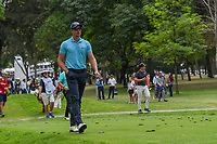 Henrik Stenson (SWE) heads down 7 during round 3 of the World Golf Championships, Mexico, Club De Golf Chapultepec, Mexico City, Mexico. 2/23/2019.<br /> Picture: Golffile | Ken Murray<br /> <br /> <br /> All photo usage must carry mandatory copyright credit (© Golffile | Ken Murray)