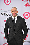 CORAL GABLES, FL - APRIL 30: Nicky Jam arrives at 2015 Billboard Latin Music Awards presented by State Farm on Telemundo at Bank United Center on April 30, 2015 in Coral Gables, Florida. ( Photo by Johnny Louis / jlnphotography.com )