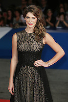 Venice, Italy - September 04: Ashley Greene attends the 'Burying The Ex' premiere at Palazzo Del Cinema, during the 71st Venice Film Festival on September 04, 2014 in Venice, Italy. (Photo by Mark Cape/Inside Foto)<br /> Venezia, Italy - September 04: Ashley Greene presente alla premiere di 'Burying The Ex' al Palazzo Del Cinema, durante del 71st Venice Film Festival. Settenbre 04, 2014 Venezia, Italia. (Photo by Mark Cape/Inside Foto)