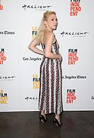 "SANTA MONICA , CA June 16 Madelyn Deutch, At 2017 Los Angeles Film Festival - Premiere Of ""The Year Of Spectacular Men"" at The ArcLight Santa Monica, California on June 16, 2017. Credit: Faye Sadou/MediaPunch"