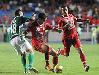 América vs. Deportivo Cali 13-03-2013