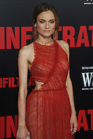 """NEW YORK, NY - July 11: Diane Kruger attends the New York remiere of """"The Infiltrator"""" at the Loewa AMC on July 11, 2016 in New York City.Photos  by: John Palmer/ MediaPunch"""