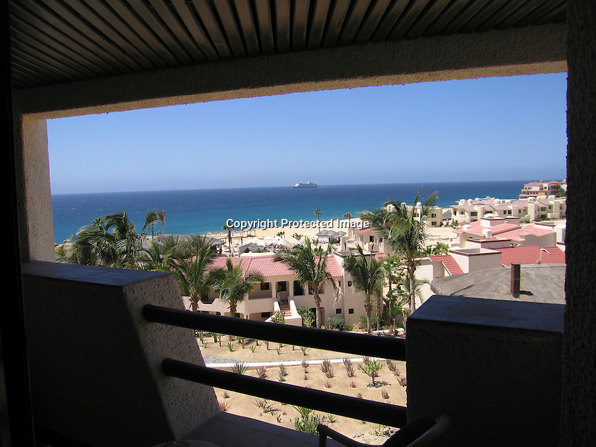 Ron-Jan's timeshare in Cabo