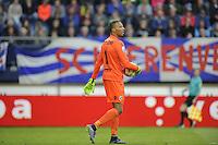 VOETBAL: HEERENVEEN: Abe Lenstra Stadion 26-09-2015, SC Heerenveen - Vitesse, uitslag 0-0, ©foto Martin de Jong