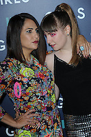 www.acepixs.com<br /> February 2, 2017  New York City<br /> <br /> Jennifer Konner and Lena Dunham attending the New York premiere of the sixth &amp; final season of 'Girls' at Alice Tully Hall, Lincoln Center on February 2, 2017 in New York City.<br /> <br /> Credit: Kristin Callahan/ACE Pictures<br /> <br /> <br /> Tel: 646 769 0430<br /> Email: info@acepixs.com