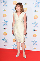 Lorraine Kelly<br /> at the 2017 Health Star awards held at the Rosewood Hotel, London. <br /> <br /> <br /> ©Ash Knotek  D3256  24/04/2017