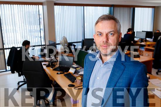 Sean Ryan (CEO Aspen Grove)