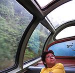 Panama Canal Railway & Canal Zone