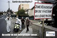 Sortir du nucléaire ? Au coeur du mix énergétique suisse