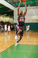ooApril 9, 2011 - Hampton, VA. USA;  Brandon Bolden participates in the 2011 Elite Youth Basketball League at the Boo Williams Sports Complex. Photo/Andrew Shurtleff
