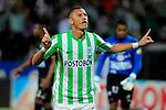 Atlético Nacional no resigna la chance de llegar a una segunda final en el semestre: ahora en la comarca. En la Liga venció 1-0 al Once Caldas en el Atanasio Girardot y conserva esa posibilidad.