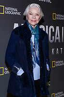 "NEW YORK - APRIL 9: Ellen Burstyn, Actress attends National Geographic's ""America Inside Out with Katie Couric"" Premiere Screening at the Titus Theater at MOMA on April 9, 2018 in New York City. ""America Inside Out with Katie Couric"", a new six-part documentary series, follows Couric as she travels the country to talk with the people bearing witness to the most complicated and consequential questions in American culture today. The weekly series premieres Wednesday, April 11, 2018, at 10/9c and will air globally on National Geographic.(Photo by Anthony Behar/National Geographic/PictureGroup)"