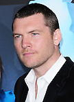 Sam Worthington at The Twentieth Century Fox World Premiere of Avatar held at The Grauman's Chinese Theatre in Hollywood, California on December 16,2009                                                                   Copyright 2009 DVS / RockinExposures