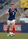Emma Mitchell, Scotland women