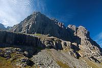 Ben Nevis North Face, Lochaber