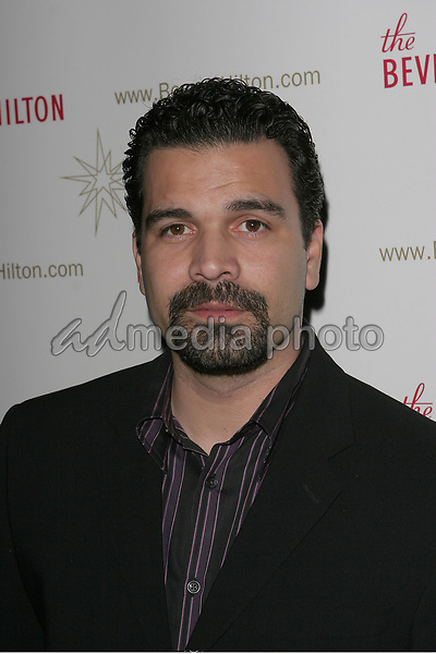 20 February 2005 - Beverly Hills, California - Ricardo Antonio Chavira. 55th Annual Ace Eddie Awards presented by the American Cinema Editors held at the Beverly Hilton Hotel. Photo Credit: Zach Lipp/AdMedia