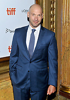 10 September  2018 - Toronto, Ontario, Canada. Corey Stoll. &quot;First Man&quot; Premiere - 2018 Toronto International Film Festival at the Elgin Theatre. <br /> CAP/ADM/BPC<br /> &copy;BPC/ADM/Capital Pictures