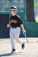 PNLL AA Giants Photo Day 2015. (Photo by AGP Photography)