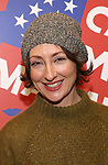 "Carmen Cusack attends the closing Night performance reception for Encores! ""Call Me Madam"" at City Center on February 10, 2019 in New York City."