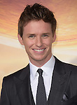 Eddie Redmayne attends Warner Bros. Pictures L.A. Premiere of Jupiter Ascending held at The TCL Chinese Theater  in Hollywood, California on February 02,2015                                                                               © 2015 Hollywood Press Agency