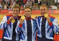 2012 London Olympics - Day 6