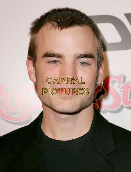 "DAVID GALLAGHER.attends Dimension Films' World Premiere of ""Sin City"" held at The Mann National Theater in Westwood, California, USA, on March 28th 2005..portrait headshot.Ref: DVS.www.capitalpictures.com.sales@capitalpictures.com.©Debbie VanStory/Capital Pictures"