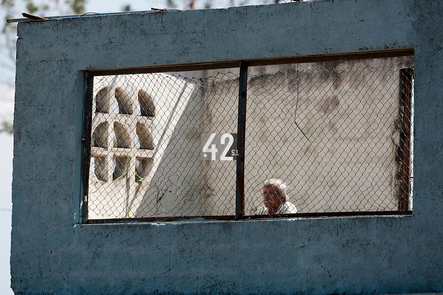 BASEBALL - POLES BASEBALL FRANCE - TRAINING CAMP CUBA - HAVANA (CUBA) - 13 TO 23/02/2009 - JEAN-MARIE MEURANT (FRANCE)