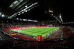 A general view of Old Trafford before the UEFA Europa League match at Old Trafford, Manchester. Picture date: November 24th 2016. Pic Matt McNulty/Sportimage