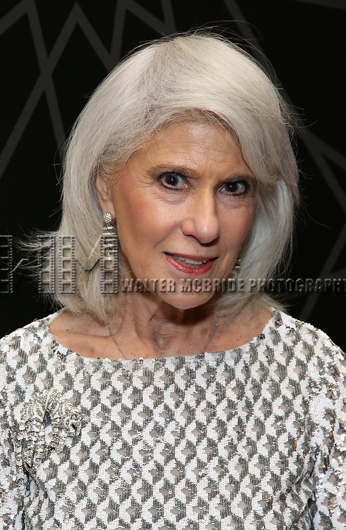 """Jamie deRoy attends the New York City Center Celebrates 75 Years with a Gala Performance of """"A Chorus Line"""" at the City Center on November 14, 2018 in New York City."""
