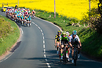 Picture by Alex Whitehead/SWpix.com - 05/05/2018 - Cycling - 2018 Tour de Yorkshire - Stage 3: Richmond to Scarborough.