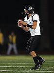 Servite @ Notre Dame - Sherman Oaks (CIF Southern Section).Johnny McEntee (5).Notre Dame High School Stadium.Sherman Oaks, CA (Los Angeles) - October 5, 2007.KN1R8199.CREDIT: Dirk Dewachter