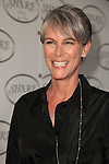 "JAMIE LEE CURTIS. Red Carpet arrivals to the 57th Annual Boomtown Event, sponsored by SHARE (Share Happily And Reap Endlessly), honoring actress Jamie Lee Curtis with the ""Shining Spirit Award."" Santa Monica, CA, USA. June 5, 2010."
