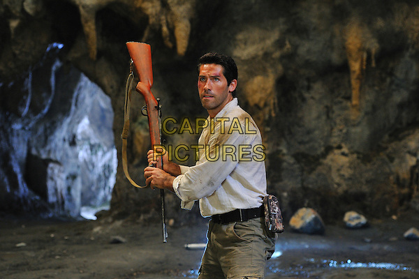 Scott Adkins<br /> in Legendary (2013) <br /> (Legendary: Tomb of the Dragon)<br /> *Filmstill - Editorial Use Only*<br /> CAP/FB<br /> Image supplied by Capital Pictures